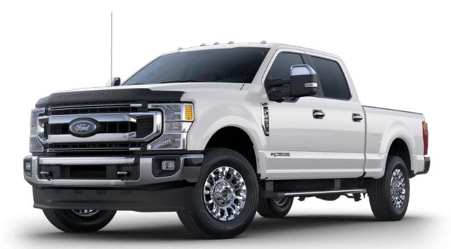 New 2020 Ford F-250 XLT Truck in Mahwah